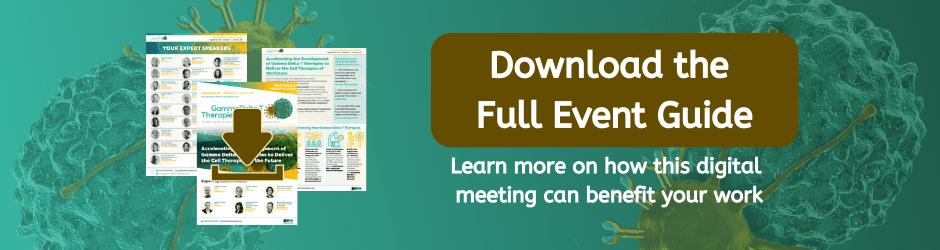 Gamma Delta T Therapies Event Guide